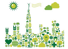 Sustainability and Green Development in Russia: Trends and Forecasts