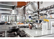 Energy Efficient Solutions for Commercial Kitchen Ventilation