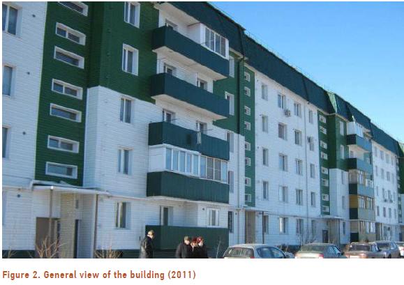 Ремонт многоквартирных новостроек и «вторичных» домов от компании АСК Триан