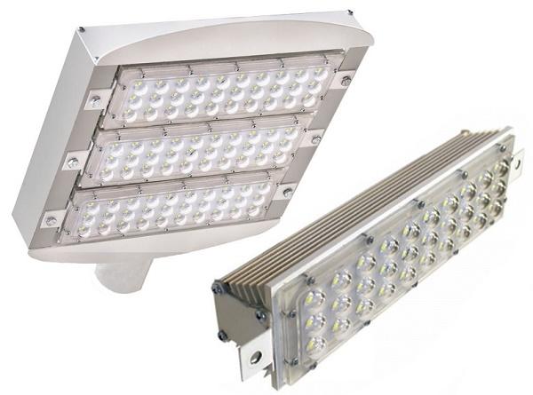 Уличные светильники IP65 купить в Рязани